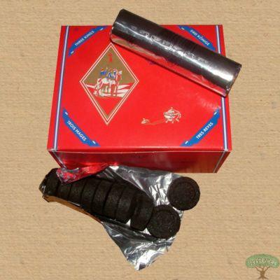 Räucherkohle 40 mm Großpackung